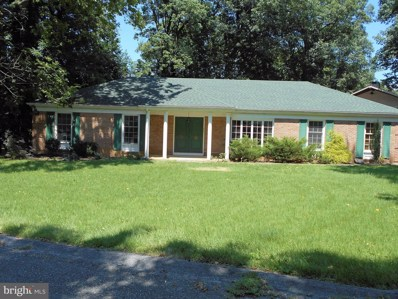 13004 Blue Ridge Road, Hagerstown, MD 21742 - MLS#: 1000071781