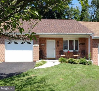 18034 Putter Drive, Hagerstown, MD 21740 - MLS#: 1000071889