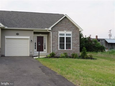 17963 Constitution Circle, Hagerstown, MD 21740 - MLS#: 1000071901