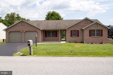 205 Stanford Road, Hagerstown, MD 21742 - MLS#: 1000071929