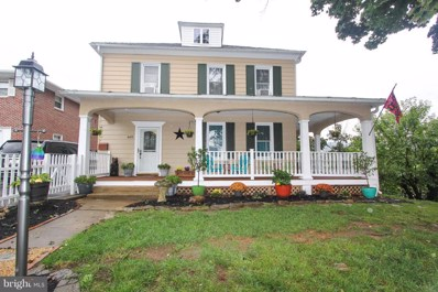 409 Main Street, Boonsboro, MD 21713 - MLS#: 1000071931