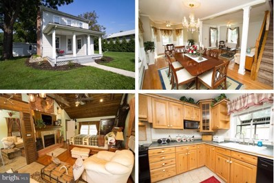 21280 Mount Lena Road, Boonsboro, MD 21713 - MLS#: 1000071937