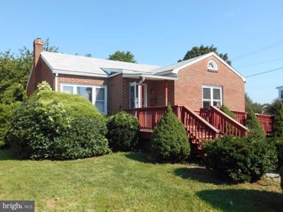 441 Indiana Avenue, Hagerstown, MD 21740 - MLS#: 1000072029