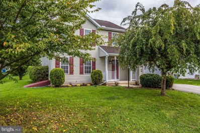 18516 Nathan Court, Hagerstown, MD 21740 - MLS#: 1000072065