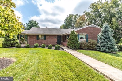 30 Redwood Drive, Hagerstown, MD 21740 - MLS#: 1000072111