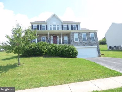 110 Colton Court, Smithsburg, MD 21783 - MLS#: 1000072127