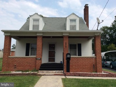 1098 Marshall Street, Hagerstown, MD 21740 - MLS#: 1000072197