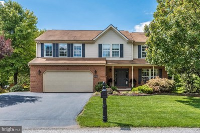 19221 Chippendale Circle, Hagerstown, MD 21742 - MLS#: 1000072253