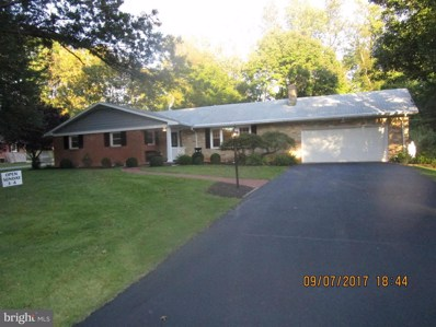 13027 Woodburn Drive, Hagerstown, MD 21742 - MLS#: 1000072297