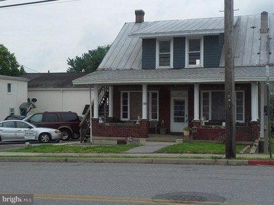 1025 Washington Street, Hagerstown, MD 21740 - MLS#: 1000072303