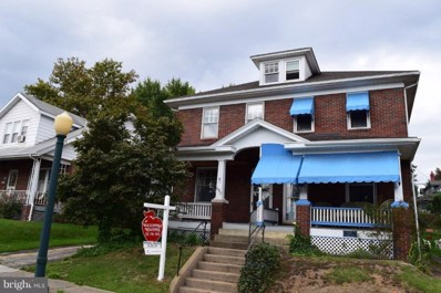 635 Guilford Avenue, Hagerstown, MD 21740 - MLS#: 1000072391