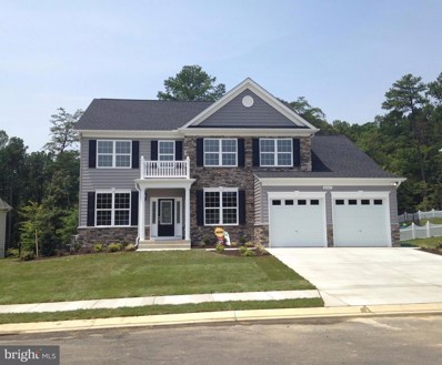 24415 Fwd Drive, Hollywood, MD 20636 - MLS#: 1000073117