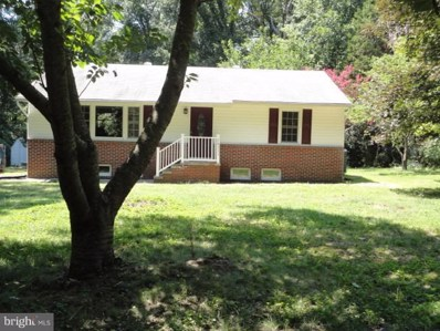 28335 Old Lockes Hill Road, Mechanicsville, MD 20659 - MLS#: 1000073997