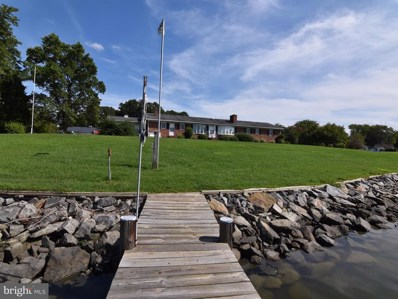 38694 Collinwood Drive, Abell, MD 20606 - MLS#: 1000074239