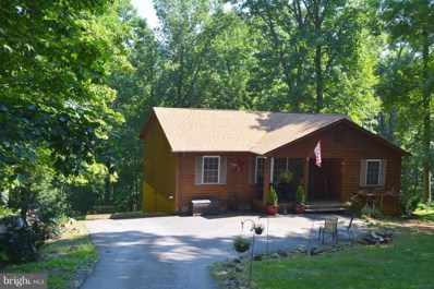 141 Pocahontas Road, Front Royal, VA 22630 - MLS#: 1000075075