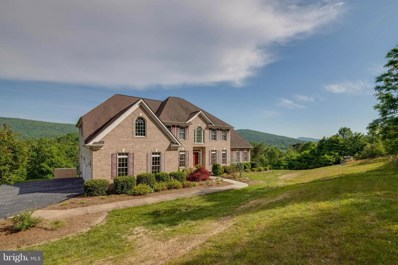 648 Kendall Court, Front Royal, VA 22630 - MLS#: 1000075239