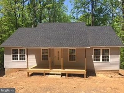 125 Susan\'s Court, Front Royal, VA 22630 - #: 1000075309