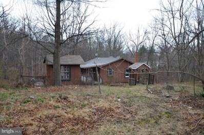 181 Dogwood Farm Road, Front Royal, VA 22630 - MLS#: 1000075327