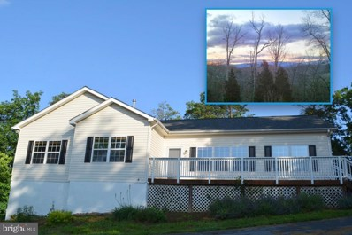 159 High Point Court, Front Royal, VA 22630 - MLS#: 1000075357