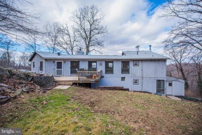 1550 Drummer Hill Road, Front Royal, VA 22630 - MLS#: 1000075379