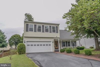 1458 Lakeview Drive, Front Royal, VA 22630 - MLS#: 1000075733