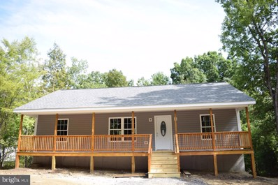 556 Western Lane, Front Royal, VA 22630 - MLS#: 1000075875