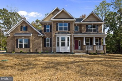 7240 Jockey Court, Hughesville, MD 20637 - #: 1000076423