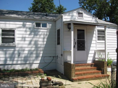 19 Highland Place UNIT 19, Indian Head, MD 20640 - MLS#: 1000076875