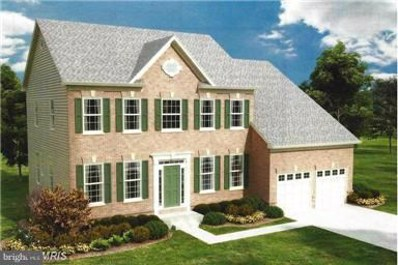 4831 Loggerhead Court, Waldorf, MD 20601 - MLS#: 1000076887