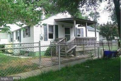 16 Fairmont Place UNIT 16, Indian Head, MD 20640 - MLS#: 1000076941