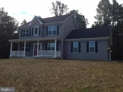 17122 Sweetwater Court, Hughesville, MD 20637 - MLS#: 1000077149