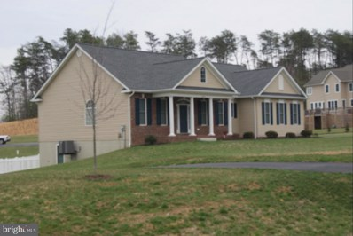 17098 Sweetwater Court, Hughesville, MD 20637 - #: 1000077193