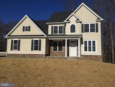 15892 Carissa Court, Hughesville, MD 20637 - MLS#: 1000077221