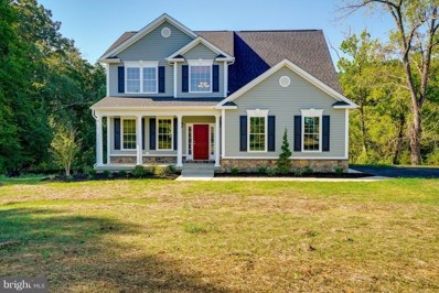 16027 Crimson Eve Place, Hughesville, MD 20637 - MLS#: 1000077261