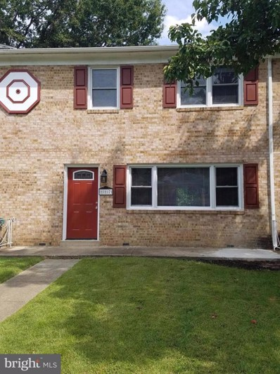 117 Charles Place, Indian Head, MD 20640 - MLS#: 1000077375