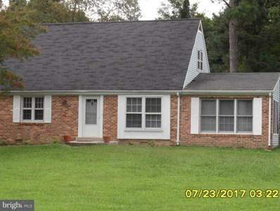 15480 Matthews Manor Road, Newburg, MD 20664 - MLS#: 1000077555