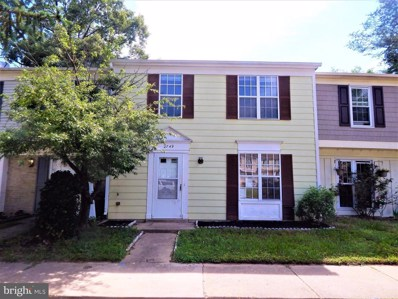 2749 Red Lion Place, Waldorf, MD 20602 - MLS#: 1000077559