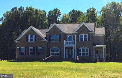 15661 Bonnet Court, Waldorf, MD 20601 - MLS#: 1000077603