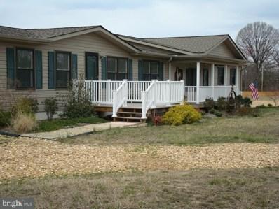 1755 Green Manor Drive, Nanjemoy, MD 20662 - MLS#: 1000077731
