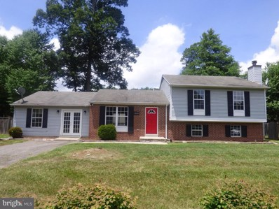 12608 Council Oak Drive, Waldorf, MD 20601 - MLS#: 1000077749