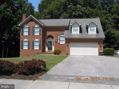 103 Westmorland Court, La Plata, MD 20646 - MLS#: 1000077751