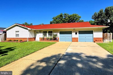 7062 Strawberry Drive, Bryans Road, MD 20616 - MLS#: 1000078005