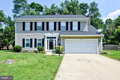6019 Harbor Seal Court, Waldorf, MD 20603 - MLS#: 1000078023