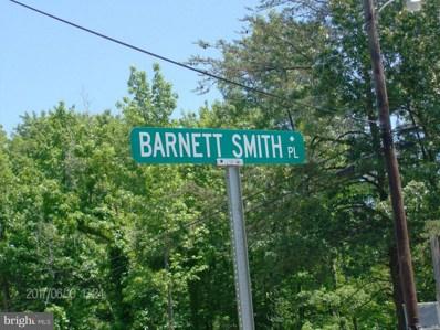 6345 Barnett Smith Place, Indian Head, MD 20640 - MLS#: 1000078037