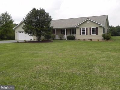1700 Green Manor Drive, Nanjemoy, MD 20662 - MLS#: 1000078229