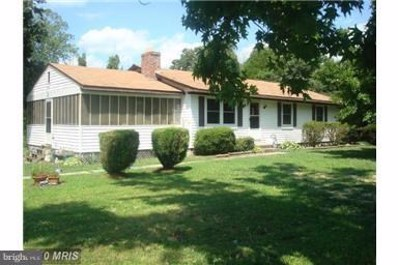 11740 Perry Branch Road, Newburg, MD 20664 - MLS#: 1000078491