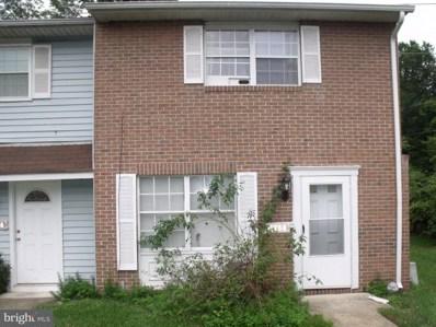 11788 Oak Manor Drive UNIT 88, Waldorf, MD 20601 - MLS#: 1000078643