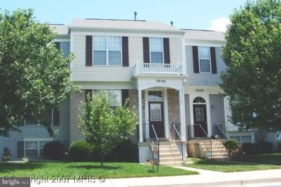 2958 Pintail Place, Waldorf, MD 20603 - MLS#: 1000078723