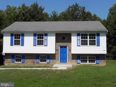 2940 American Beauty Place, Nanjemoy, MD 20662 - MLS#: 1000078743