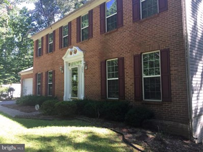 6225 Trotters Glen Drive, Hughesville, MD 20637 - MLS#: 1000078795